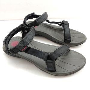Teva sandals 4175 Rugged Nylon 3 Strappy Sandal